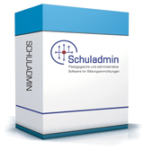 Schuladmin-Cover